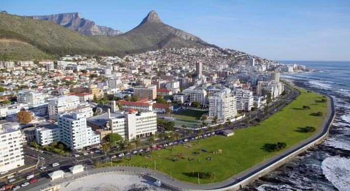A Dive Into African Resource M&A With The Analyst Who Went To Cape Town, South Africa