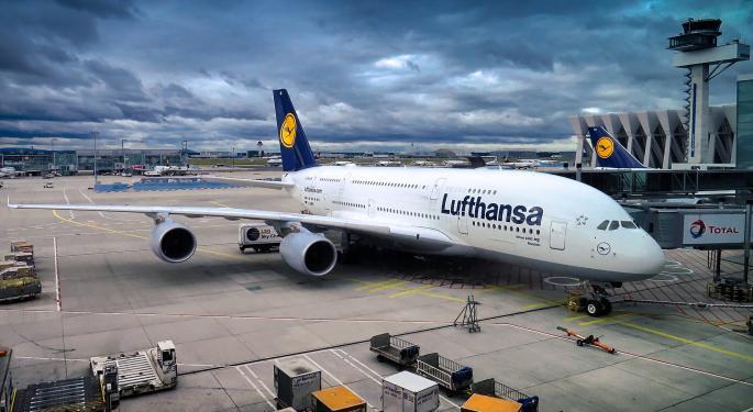 Lufthansa, Etihad Leverage Digital Interface To Capture More Cargo Reservations