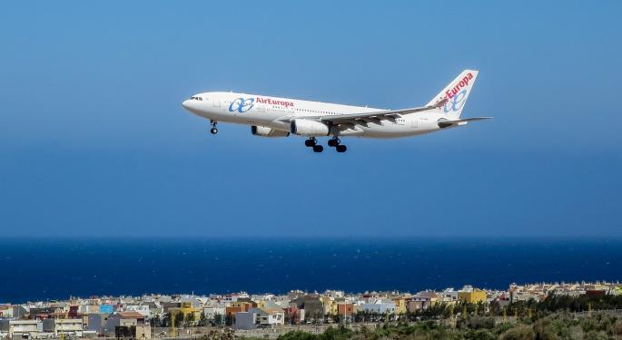 IAG To Acquire Air Europa In All-Cash Deal