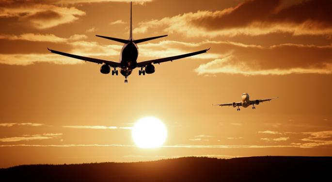 2 Reviews And 7 Recaps As Airlines Begin Reporting September Traffic
