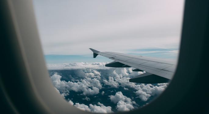 Cash Injection Keeps Hong Kong Airlines Aloft
