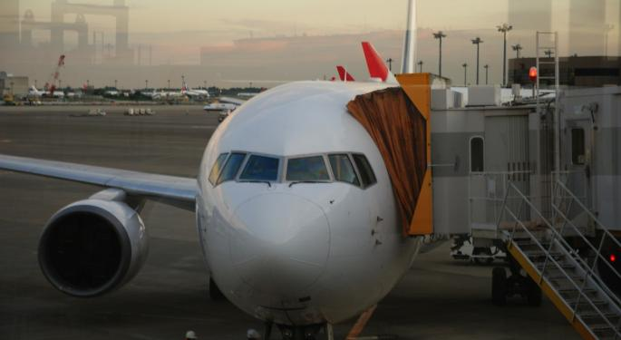 Airline ETF Seeks To Overcome Transportation Sector Woes