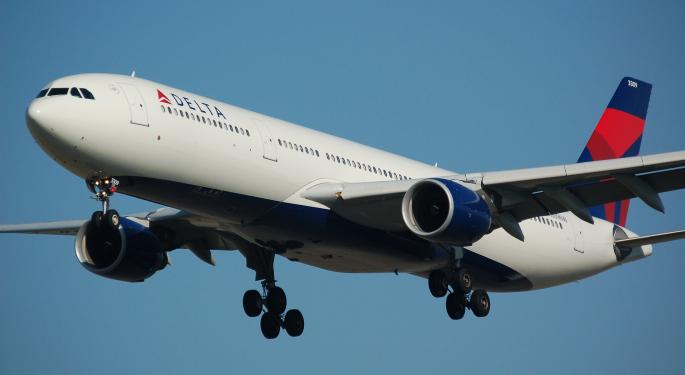 Cowen Analysts Attempt To Quantify The Effect Of Delta's Power Outage