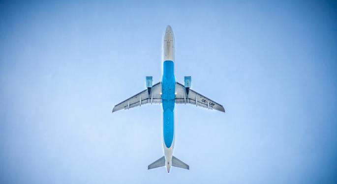 No Clear Flight Path For Airlines On Sustainable Jet Fuel