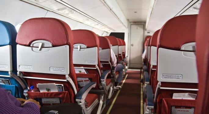 Why Virgin America Remains 'Underappreciated'