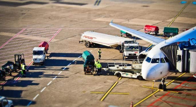 US Air Cargo Trade: Decline Leaves Big Shoes To Fill