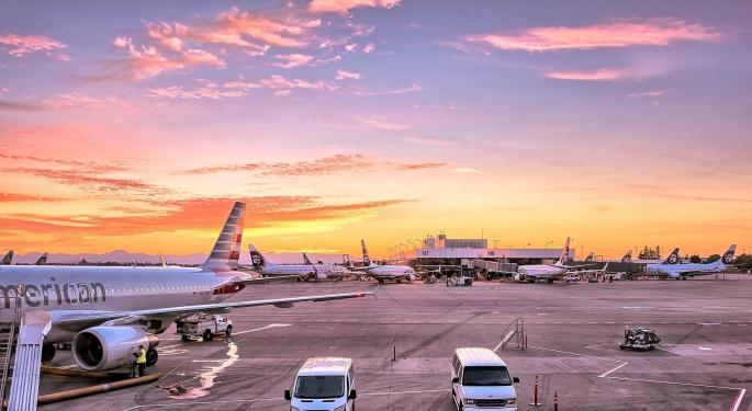E-Commerce Logistics Park Going Up Next To DFW Airport