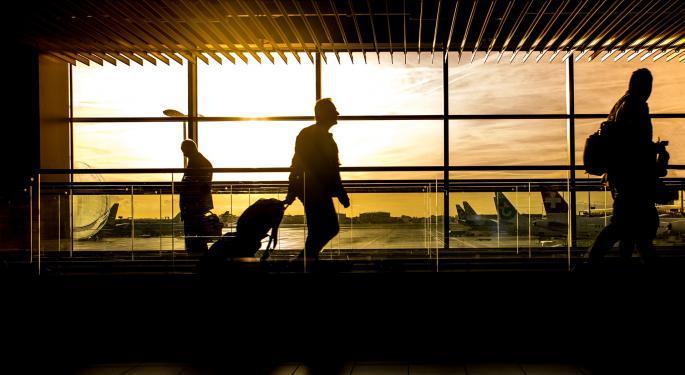 Boeing CFO Talks Buybacks, Future Of Aerospace With Cramer