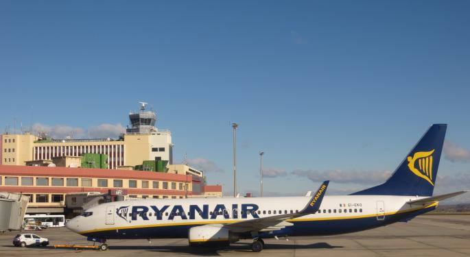 Ryanair Shareholders Rewarded With Massive Buyback Program