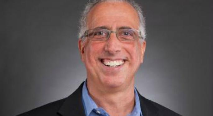 Former Esurance Exec Joins Fintech Startup Credible, Praises 'Disruptive Approach' To Lending Space