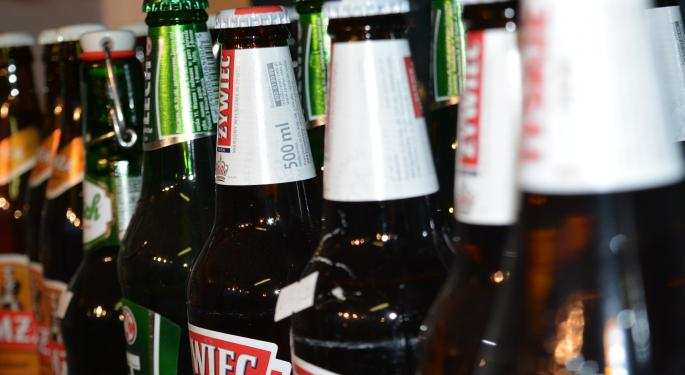 Cheers To Amazon: E-Commerce Giant Applies For Liquor License