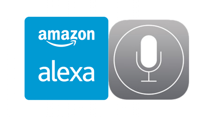 Who's Your Ideal Home Assistant: Affable Alexa Or Solitary Siri?