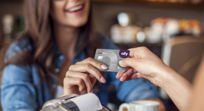 Analysts React To Huge Ally Financial Buyback