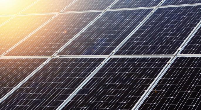 Reuters: Tesla's Solar Factory Exports 'Great Majority' Of Its Solar Cells