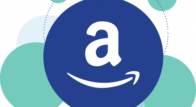 Amazon Reports In-Line First-Quarter Sales; Shipping Cost Increases Continue To Moderate