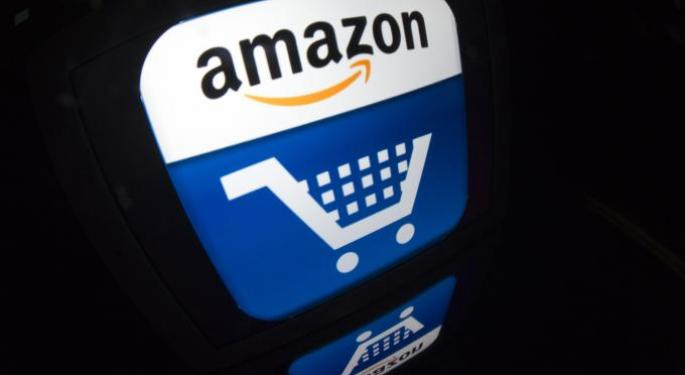 Analysts Focus On Amazon's Web Services: Q1 Results