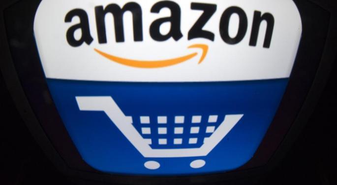 Amazon Banning Sale Of Google's Chromecast & Apple TV?