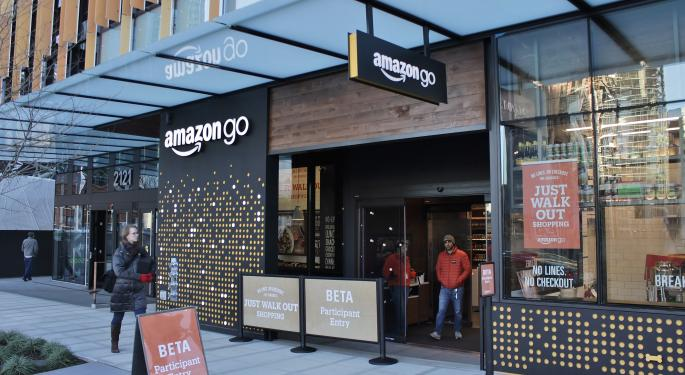 Amazon's 'HQ2' Will Turn A City Into An Instant 'Mini Silicon Valley'