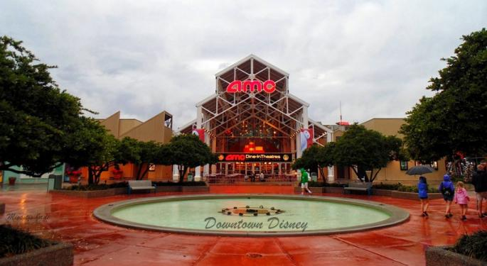 Carmike Purchase Is 'Highly Favorable' For AMC Entertainment