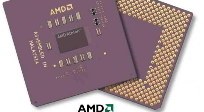 Goldman Starts Advanced Micro Devices At Sell, Sees 20% Downside