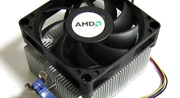 Advanced Micro Devices Plummets Following Q1 Earnings: What Are Analysts Saying?
