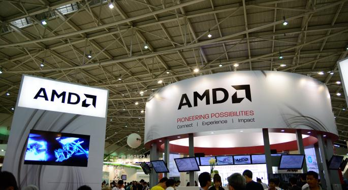 For AMD Ryzen Chips, Will Gains In Mindshare Lead To Market Share?