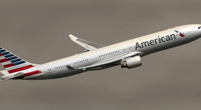 Plane Change: Imperial Turns Bullish On American Airlines, Neutral On Southwest