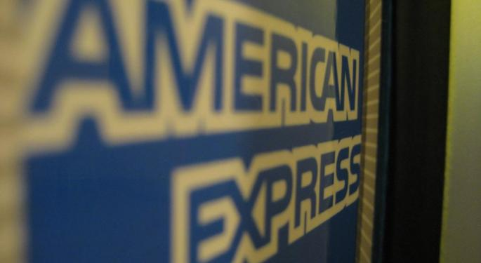 Fidelity May Abandon American Express. What's Wrong With AmEx?