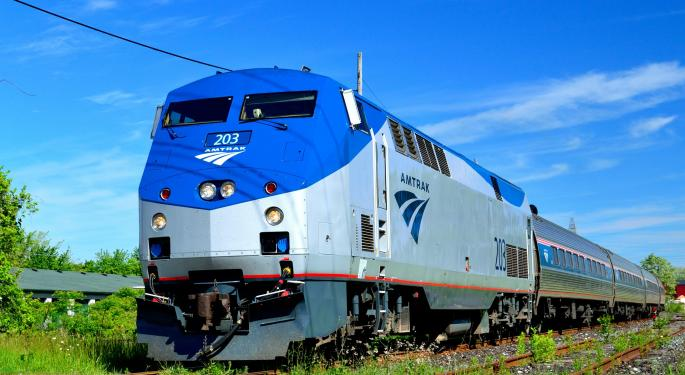 Amtrak And The U.S. Freight Railroads – What's The Essential Business Model Difference?