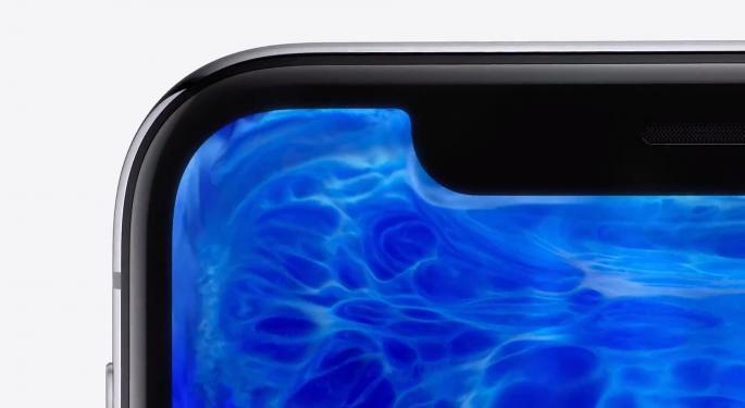 Analysts Take The Measure Of Apple's iPhone X