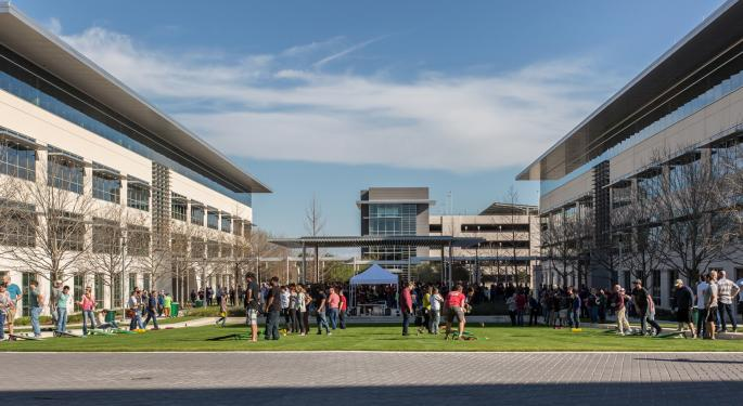 Apple Announces $1B Austin Campus, Investments In Cities Nationwide