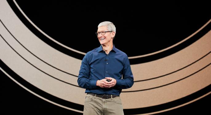 Apple Has $210B In Cash, So Why Did It Just Borrow $7B?
