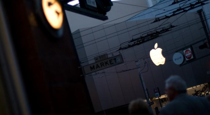 10 Things Buried In Apple's Last 10K You May Not Know