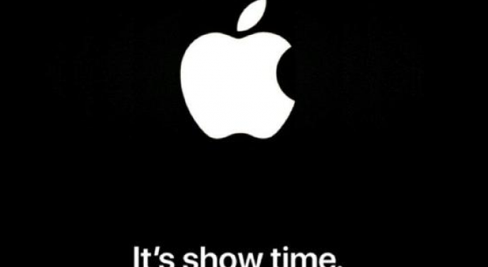 What To Expect From Apple's March 25 Event