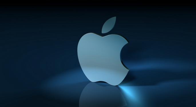 Did You Know Apple Invested $148 Billion In Foreign Corporate Debt?