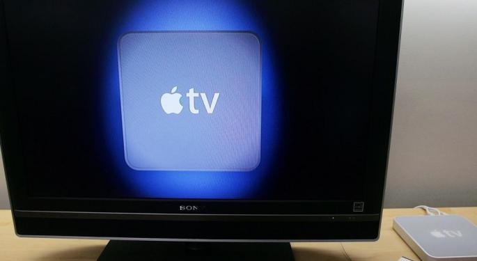 Analyst: Apple TV Might Be Too Expensive And Why It Should've Bought TiVo