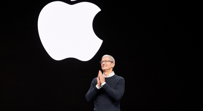 Better Than Feared: Apple Impresses Analysts With iPhone Sales, Return To Hope For China