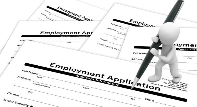 ADP Jobs Reading Very Strong; Payroll Figures Due Out Friday