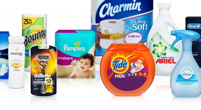 Procter & Gamble Reports Mixed Q2 Earnings