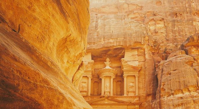 Restrictions On Archaeological Imports From Algeria Take Effect