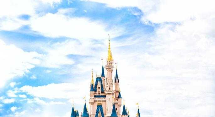Should Investors Buy Disney's Hot Streak?