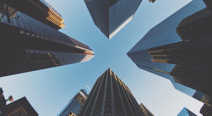 Positive Macro Environment, Valuation Render UDR Attractive, Stifel Says In Upgrade