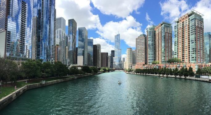 Chicago-Based Brokerage K+L Freight Launches Subsidiary To Focus On Trucking Freight Futures