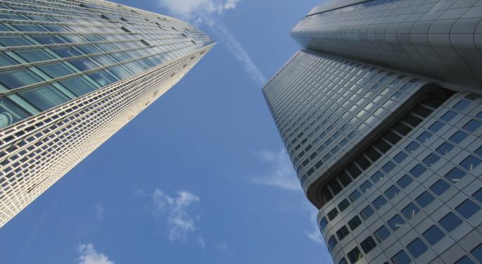 A Dandy Developed Markets ETF