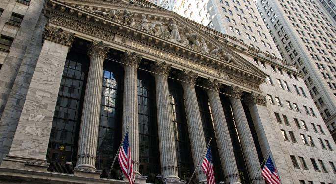 NYSE Gets Another Cannabis Company, CannTrust To Make Debut Feb. 25