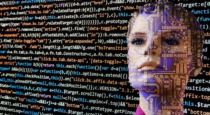 Machine Learning And AI: New Report Shows 40% Of Hedge Funds Created Last Year Were Systematic