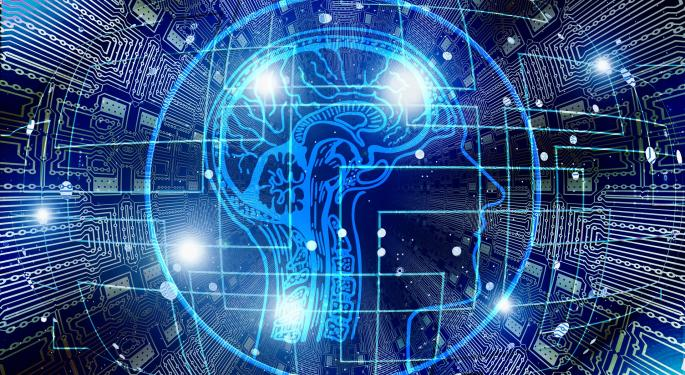Global X Launches AI, Big Data ETF