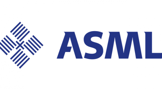 ASML's Earnings Set The Tone For Chip-Equipment Industry
