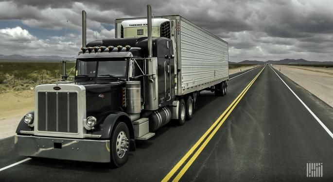 ATBS CEO: Owner-Operators Should Prepare For A 'Freight Cliff'