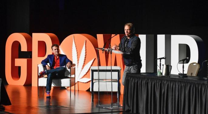 Exclusive: Canopy Growth Co-Founder Bruce Linton On His Next Steps, Says 'I'm Cheering For Entrepreneurs'